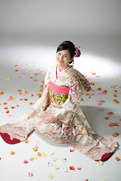 京都 町家寫眞館|写真だけの結婚式・前撮り撮影