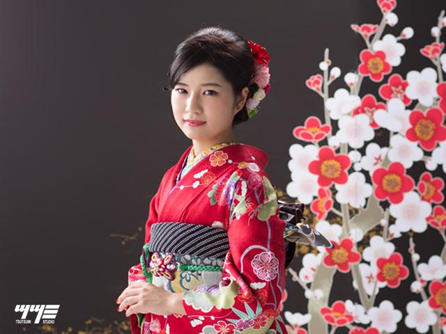 成人式|写真|熊本