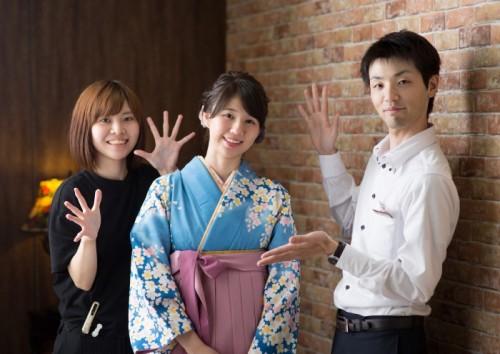 卒業袴‗ブログ
