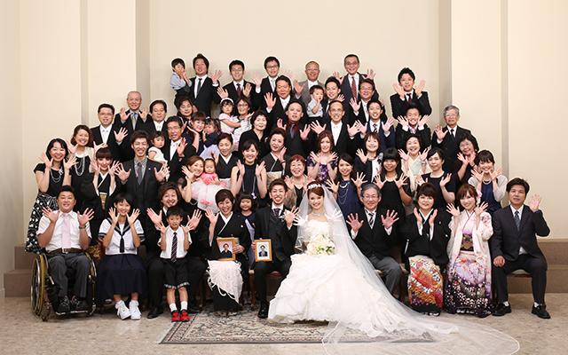 熊本ホテルキャッスル写真室 堤写真館 ウェディング