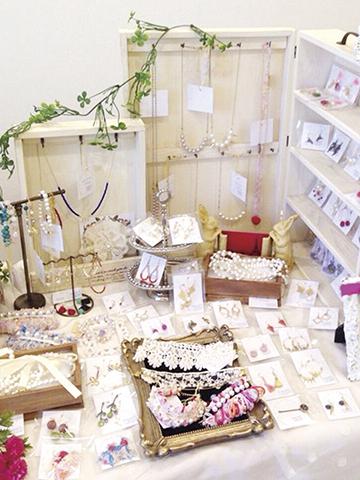 熊本 阿蘇 堤写真館 森の教会 サマーパーティ&イングリッシュマーケット 2015