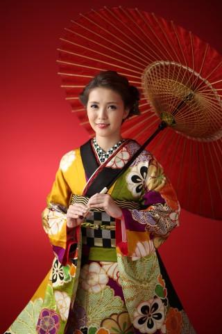 熊本,堤写真館,成人式,振袖,レンタル,写真,下通