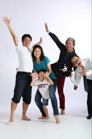 熊本 家族 写真 堤写真館