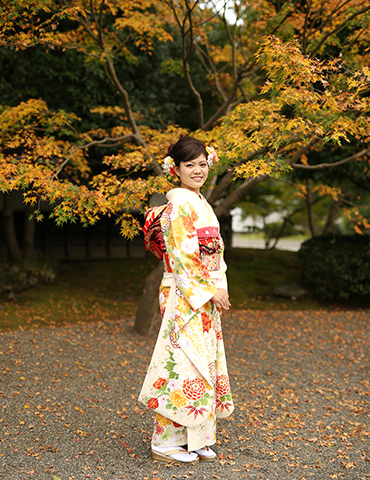 熊本 成人 成人式 振袖 レンタル
