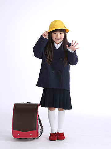 熊本 入学 小学校 下通