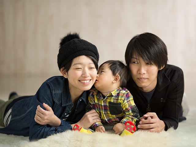 熊本 ハーフバースディ 赤ちゃん お祝い
