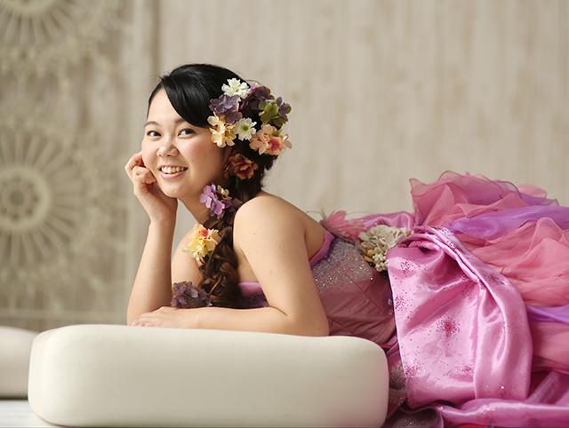 熊本|成人|ドレス