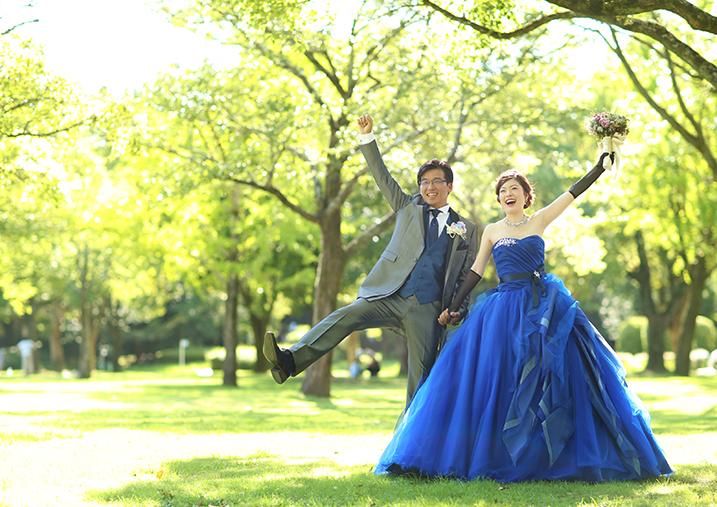 婚礼_前撮り