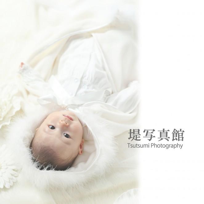 ハーフバースデー,赤ちゃん写真,赤ちゃん行事,ベビードレス,宮参り