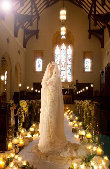 ウェディング,ロケハン,花嫁,婚礼,ブライダル
